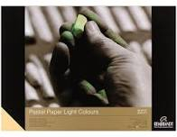 pastelblok rembrandt A4 licht